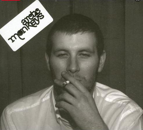 Whatever People Say I Am, That's What I'm Not (2006) Album de Arctic Monkeys