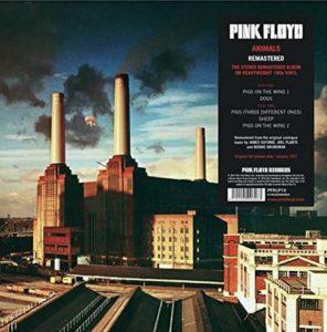 animales (1977) album de pink floyd