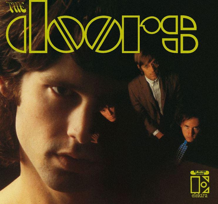 the doors, su mejor álbum