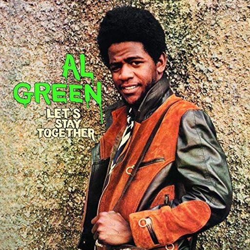 los mejores discos de Al Green