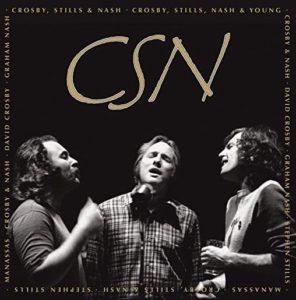 los mejores albumes de Crosby, Stills & Nash CSN