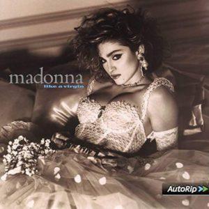 los mejores discos de Madonna