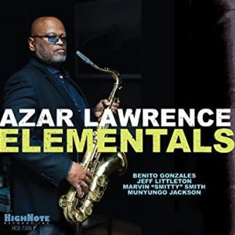 los mejores discos de jazz del año