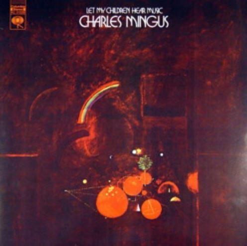 los mejores albumes de charles mingus