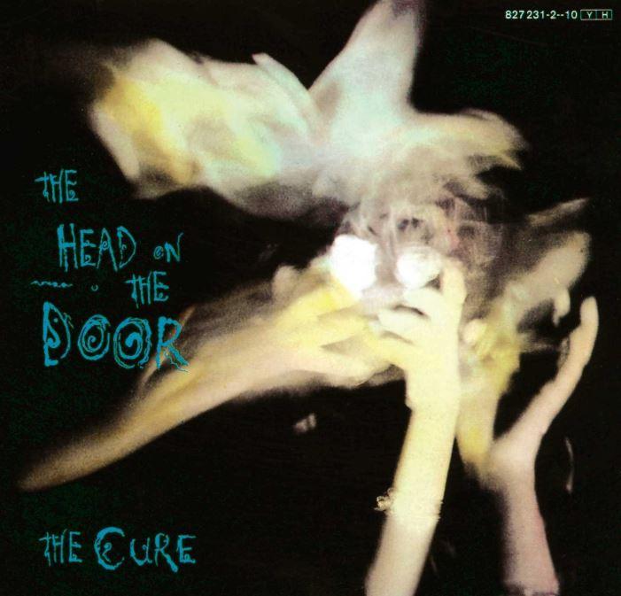 los mejores discos de The Cure