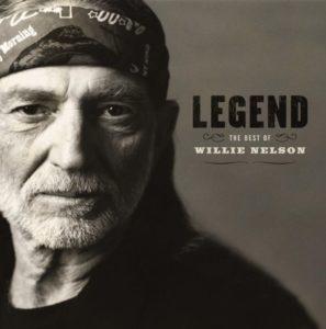 los mejores discos de Willie Nelson