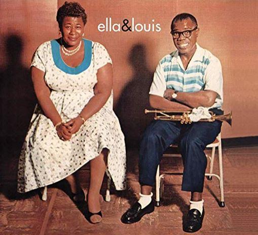 los mejores discos de duetos