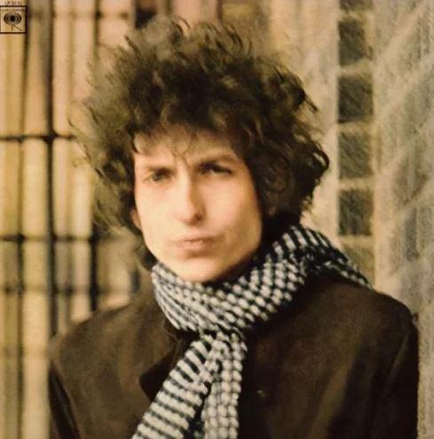 Bob Dylan los mejores discos de vinilo