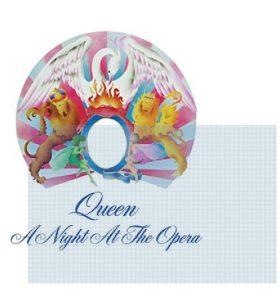 queen en disco de vinilo