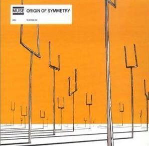 origin of symmetry (2001) album de mouse